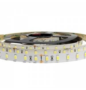 TIRA LED BLANCA  24v  14,4w   6000K  IP 20